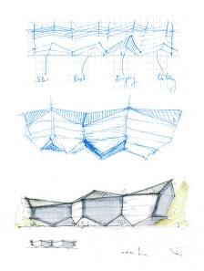 V01 Anfang Konzept Skizzen W