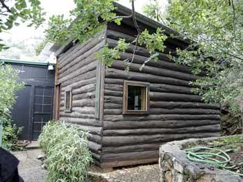ル・コルビュジエ/カップマルタンの休暇小屋(フランス)