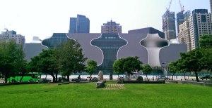 台中オペラハウス/台中(台湾)