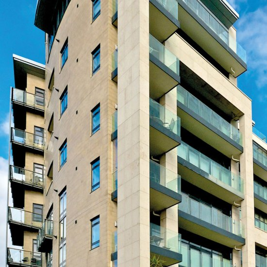 ADG Architects Design Group Architecture Design Graphics Azure Apartments Plymouth Hoe Waterfront