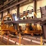 建築帳場なら知っておくべき「工場鉄骨加工組立」の基礎知識