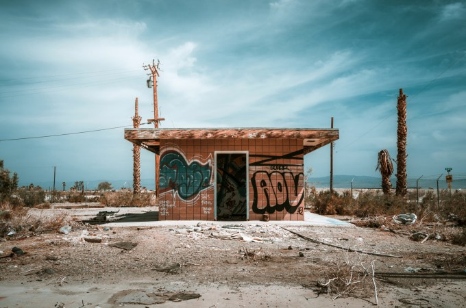 The Salton Sea – A Place Unlike Any Other in the United States