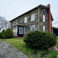 The Sawyer House - Mentor, Ohio