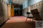 Second Floor Hallway 2 Scannable