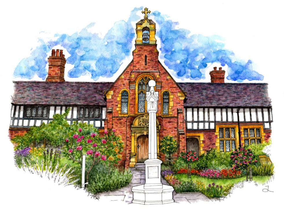 Lasletts Almshouses Small File