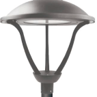 Architectural Post Top Lighting