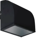 Architectural Wall Pack Fixtures