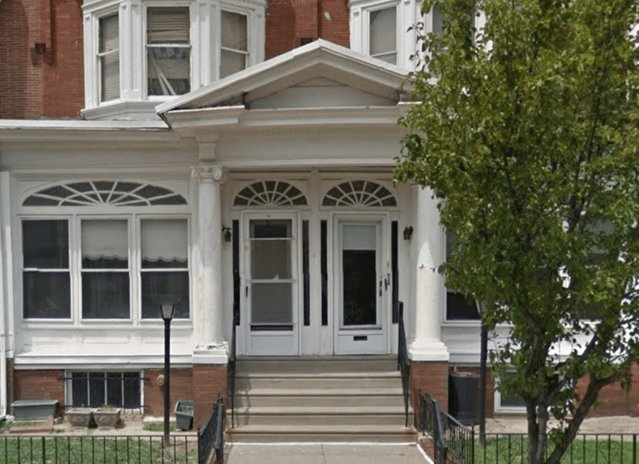 Architectural Integrity and the Row House
