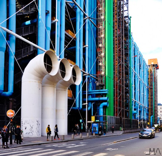 pompidou-rogers-piano-street