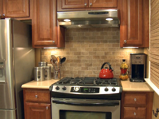 17 Cool & Cheap DIY Kitchen Backsplash Ideas To Revive