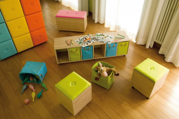 19 Practical Solutions For Toys Storage That Will Help You