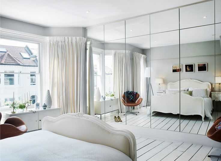 5 Superb Advices To Visually Enlarge Every Small Bedroom
