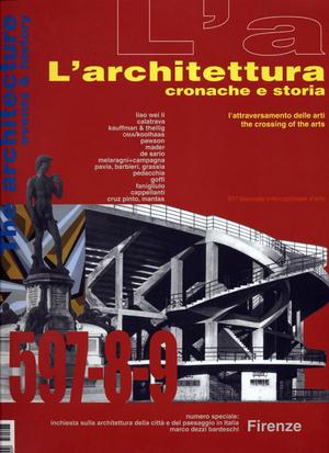A-LA6-Copertina-larchitettura-cronaca-e-storia