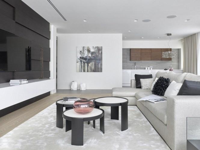 Living Room Ideas By Alexandra Fedorova