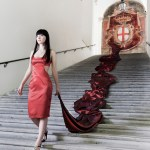 Fashion & Architecture - Diana Lapin