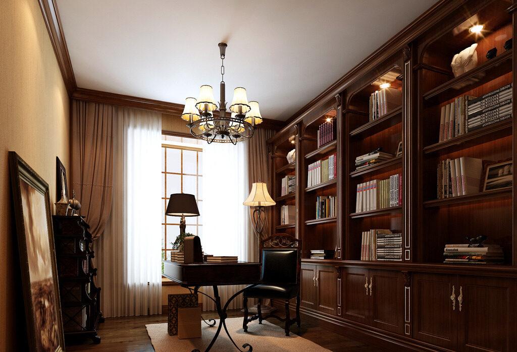 Study Interior Design