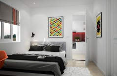 Decorating Tips for Small Bedrooms