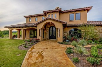 Mediterranean Architecture Home Styles Inexpensive Mediterranean Homes Design