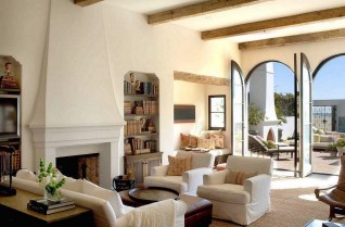Mediterranean House Plans Take Their Primary Design Cues From Romantic Italian And Spanish Architecture ©Alexander Vertikoff