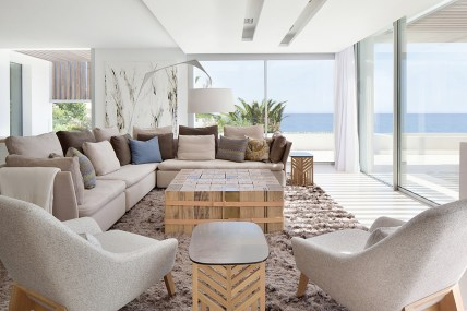 Modern Luxury Mediterranean Home Interior(2)