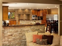 Stone And Stucco House With A Gorgeous Mediterranean Kitchen