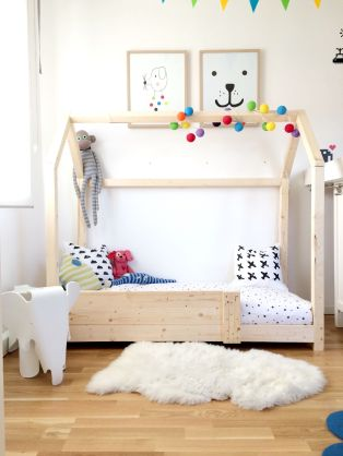 Creative Children's Room Design Ideas And Unique (18)
