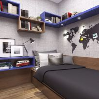 Creative Children's Room Design Ideas And Unique (20)
