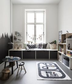 Creative Children's Room Design Ideas And Unique (34)