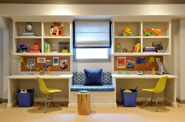 Creative Children's Room Design Ideas And Unique (45)
