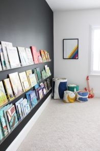 Creative Children's Room Design Ideas And Unique (49)