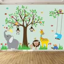 Creative Children's Room Design Ideas And Unique (69)
