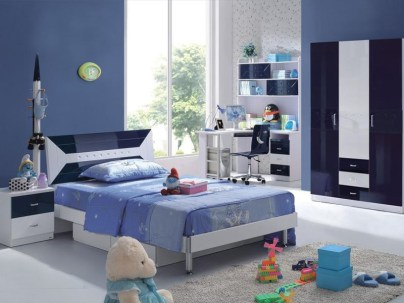 Creative Children's Room Design Ideas And Unique (86)