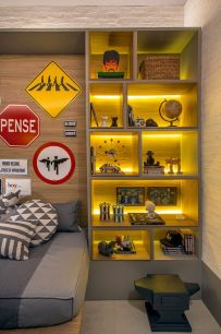 Creative Children's Room Design Ideas And Unique (9)
