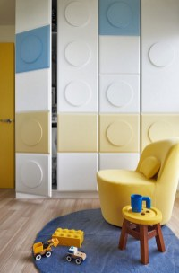 Creative Children's Rooms Design Ideas And Unique (1)