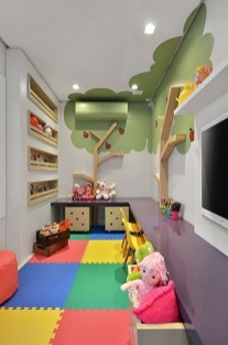 Creative Children's Rooms Design Ideas And Unique (101)