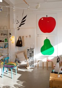 Creative Children's Rooms Design Ideas And Unique (102)