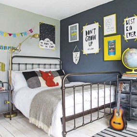 Creative Children's Rooms Design Ideas And Unique (103)