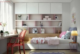 Creative Children's Rooms Design Ideas And Unique (12)