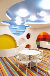Creative Children's Rooms Design Ideas And Unique (16)