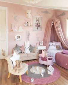 Creative Children's Rooms Design Ideas And Unique (35)