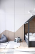 Creative Children's Rooms Design Ideas And Unique (5)