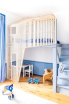 Creative Children's Rooms Design Ideas And Unique (6)