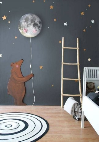 Creative Children's Rooms Design Ideas And Unique (60)