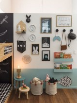 Creative Children's Rooms Design Ideas And Unique (64)