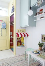 Creative Children's Rooms Design Ideas And Unique (66)