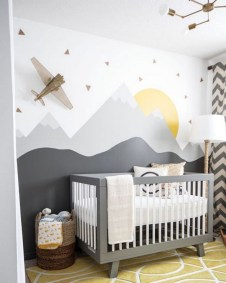 Creative Children's Rooms Design Ideas And Unique (80)