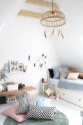 Creative Children's Rooms Design Ideas And Unique (82)