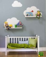 Creative Children's Rooms Design Ideas And Unique (85)
