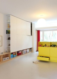 Creative Children's Rooms Design Ideas And Unique (95)