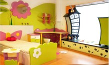 Dream Children's Room Concept With A Natural Theme Dreamy Kids Rooms Farmers
